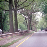 Motorcycle Ride Picture 1 for Merritt Parkway