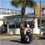 Motorcycle Ride Picture 2 for St. Marks to Steinhatchee