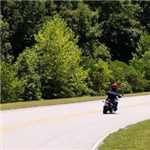 Motorcycle Ride Picture 3 for Natchez Trace Parkway