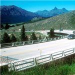 Motorcycle Ride Picture 1 for Beartooth Highway