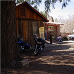 Motorcycle Ride Picture 5 for Frazier Park -  Deer Lodge - Nuptune's Net