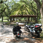 Motorcycle Ride Picture 3 for Country Roads - Dunnellon to Monticello