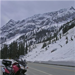 Motorcycle Ride Picture 2 for Cascade Mountain Loop