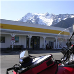 Motorcycle Ride Picture 5 for Cascade Mountain Loop