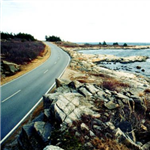 Motorcycle Ride Picture 1 for Schoodic Scenic Byway