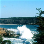 Motorcycle Ride Picture 4 for Schoodic Scenic Byway