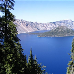 Motorcycle Ride Picture 1 for Crater Lake