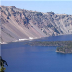 Motorcycle Ride Picture 2 for Crater Lake