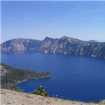 Motorcycle Ride Picture 3 for Crater Lake