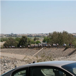 Motorcycle Ride Picture 3 for Yuma Prison Run 2007