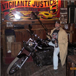 Motorcycle Ride Picture 3 for Deadman Run  II