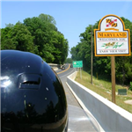 Motorcycle Ride Picture 12 for Martinsburg Pike/Old National Pike Tour