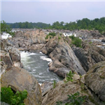 Motorcycle Ride Picture 3 for Great Falls/Potomac River Tour