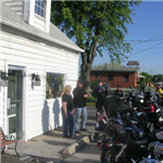 Motorcycle Ride Picture 1 for Rolling Thunder 2005
