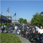 Motorcycle Ride Picture 2 for Rolling Thunder 2005