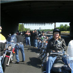 Motorcycle Ride Picture 4 for Rolling Thunder 2005