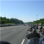 Motorcycle Ride Picture 5 for Rolling Thunder 2005