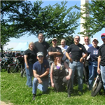 Motorcycle Ride Picture 7 for Rolling Thunder 2005