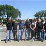 Motorcycle Ride Picture 8 for Rolling Thunder 2005