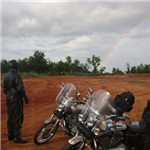 Image for Popular Motorcycle Roads in Alabama