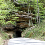 Image for Popular Motorcycle Roads in Kentucky