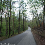 Motorcycle Ride Picture 7 for The Red River Gorge Route