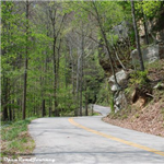 Motorcycle Ride Picture 8 for The Red River Gorge Route