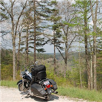 Motorcycle Ride Picture 10 for The Red River Gorge Route