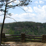 Motorcycle Ride Picture 20 for The Red River Gorge Route