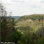 Motorcycle Ride Picture 22 for The Red River Gorge Route