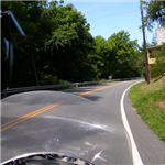 Motorcycle Ride Picture 4 for Shenandoah River....country roads...
