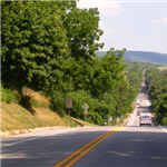 Motorcycle Ride Picture 18 for Shenandoah River....country roads...
