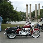 Motorcycle Ride Picture 1 for La Bahia Scenic Byway/ 3090
