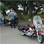 Motorcycle Ride Picture 2 for La Bahia Scenic Byway/ 3090