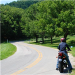 Motorcycle Ride Picture 3 for Ohio State Route 763