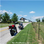 Motorcycle Ride Picture 7 for Ohio State Route 763
