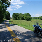 Motorcycle Ride Picture 13 for Ohio State Route 763