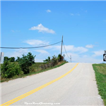 Motorcycle Ride Picture 2 for KY 2937 - Chipman Ridge Road