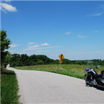 Motorcycle Ride Picture 6 for KY 2937 - Chipman Ridge Road