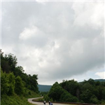 Motorcycle Ride Picture 4 for The Cherohala Skyway
