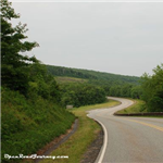 Motorcycle Ride Picture 7 for The Cherohala Skyway
