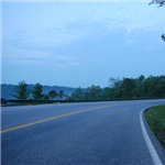 Motorcycle Ride Picture 8 for The Cherohala Skyway