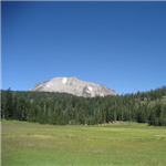 Motorcycle Ride Picture 3 for Truckee to Oroville Gold Coountry Casino via MT LASSEN NATIONAL PARK