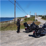 Motorcycle Ride Picture 5 for Nova Scotia- Motorcycle Paradise