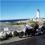 Motorcycle Ride Picture 6 for Nova Scotia- Motorcycle Paradise
