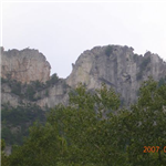 Motorcycle Ride Picture 1 for Seneca Rocks