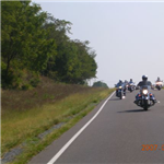 Motorcycle Ride Picture 7 for Seneca Rocks