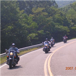 Motorcycle Ride Picture 8 for Seneca Rocks