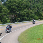 Motorcycle Ride Picture 9 for Seneca Rocks