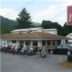 Motorcycle Ride Picture 10 for Seneca Rocks